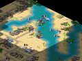 Desert Stormfront Released on Desura