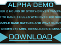 Try our Free Alpha Demo!