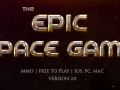 Epic Space Game Release 2.0 (11 Changes)