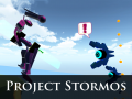 Project Stormos Released on Desura