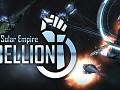 News for Maelstrom Mod, October 2012, Rebellion