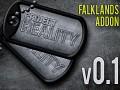 PR:BF2 Falklands v0.1 Addon Released!