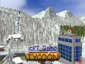 Ski Park Tycoon Released on Desura