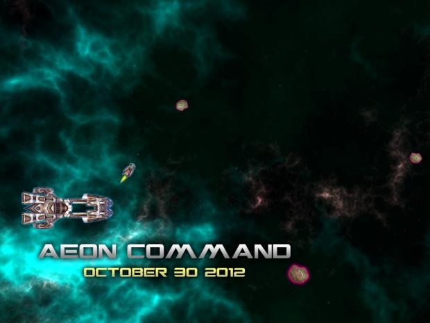 Aeon Command - Release Date Announced!