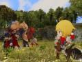 Soul Saga - Update 6 - Lots of pretty 3D models