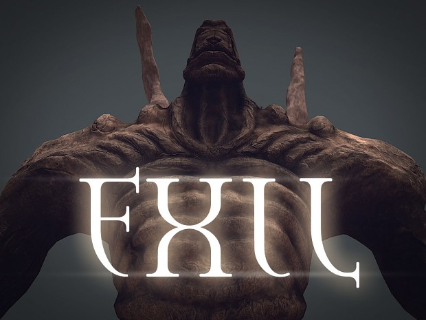 EXIL : Colossus climbing