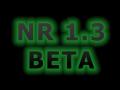 NR 1.3 BETA news (August 2012)