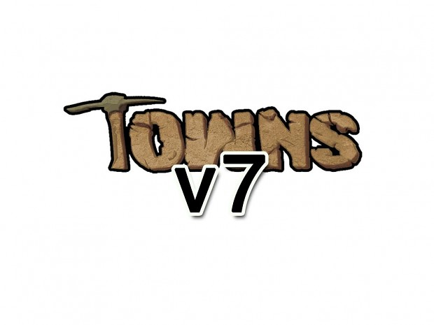 Towns v7 has been released