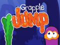 Grapple Jump | Progress update