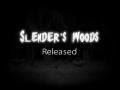 Slender's Woods V 1.0 Released