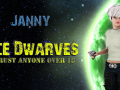Space Dwarves Gameplay features