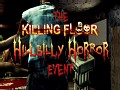 Hill Billy Horror Halloween 2012 Event