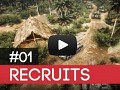 Recruits - First Impressions Review