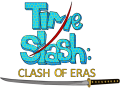 Time Slash: Clash of Eras Released!