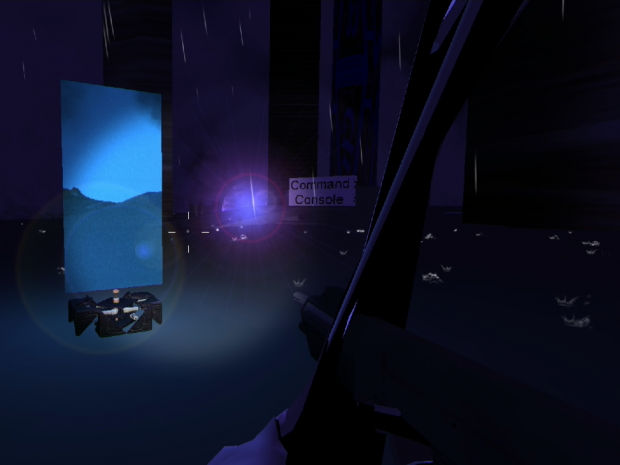 Eris Alpha Preview 4 - Now You're Thinking With Portals