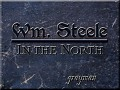 The William Steele Campaign begins!