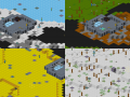 World generation update