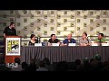 Halo 4: A New Campaign & Halo Infinity Multiplayer Panel SDCC 2012