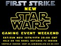 New Star Wars Celebration Gaming Event