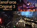 Xenoforce Original 3 V2 Release