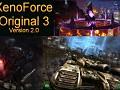 Xenoforce Original 3 V2 Release