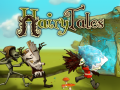 Hairy Tales 1.0.2 update on the AppStore