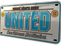 GTA United 1.2 - Stage 1 – Bronze Status