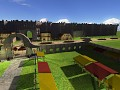 Sneak Peak At The New Platinum Arts Sandbox Free 3D Game Maker Graphics