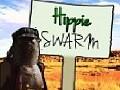Hippie Swarm Version 1.2 Back On Track