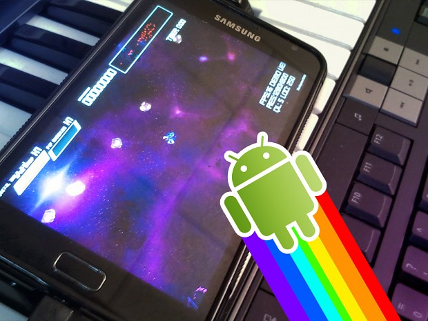 IndieGameStand and a brand new Android Version!