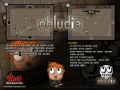 Obludia playable alpha-demo is OUT!