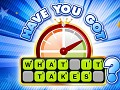 iOS Beta testers need for social Word and Number game...