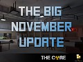 The Big November Update