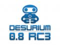 Desurium 0.8 RC3 Call For Testing!