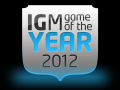 """Zombies."" Soundtrack - Indie Game Mag's 2012 ""Game of the Year"""