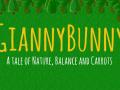 Gianny Bunny is alive!