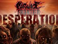 Carnage Frontier: Desperation Theme