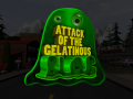 Introducing: Attack of the Gelatinous Blob!