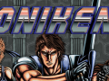 Oniken is also on Greenlight