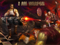 I am weapon Released on Desura