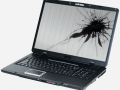 Cracked Laptop Screen NEWS!