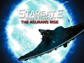 Stargate Space Conflict - The Asurans Rise Released !