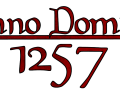 Anno Domini 1257 0.97 beta released