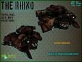 The new RHINO Assault Tank