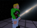 Is ScrumbleShip a Minecraft clone?