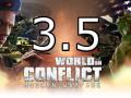 Modern Warfare Mod 3.5 Released!
