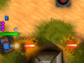 The Tank Game Patches 0.9.7 and 0.9.7.1