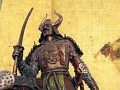 "Bushidō the way of the warrior ""New city"""