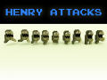 Henry Attacks Released on Desura