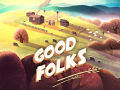 Goodfolks Released on Desura